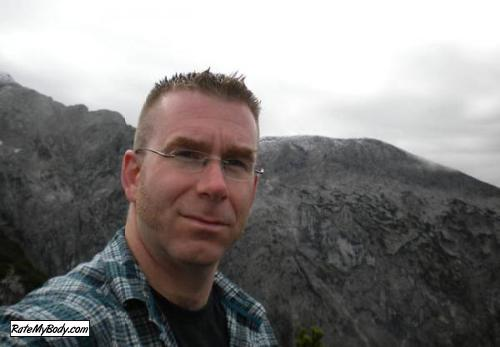 Richard bell 45 year old male dating site profile