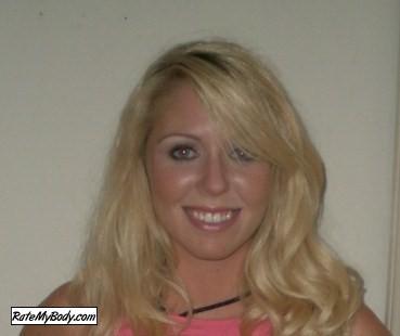 blondiebombshel