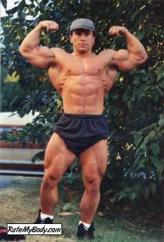 musclehulk