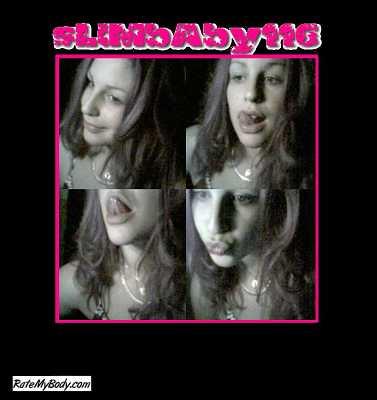 sLiMbAby